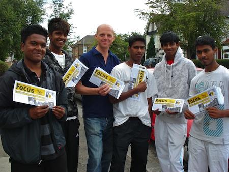 Team Tamil