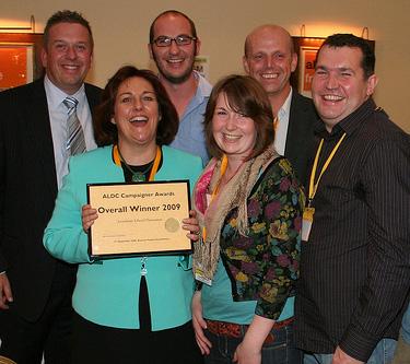 ALDC Award